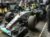 Mercedes: No need to panic