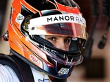 Ocon expects equal status with Perez