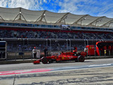 United States GP: Qualifying team notes - Ferrari