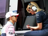 Russian GP: Qualifying team notes - Racing Point Force India