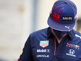Verstappen 'not concerned' about Mercedes' improved pace
