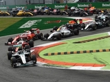 F1 teams load up on Super Softs for Italy