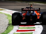 Opinion: McLaren wrong to dump Honda