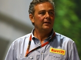 Isola doubts return of tyre wars in F1