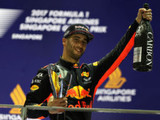 Singapore GP: Race notes - Red Bull