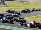 Oil burning making of mockery of F1's green credentials - Red Bull