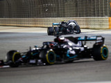 Merc have 'back-up measures' after Sakhir radio chaos