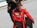 Ferrari summoned for Vettel review hearing