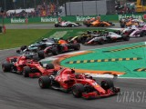 F1 Driver Ratings - Italian Grand Prix