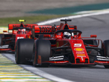 'Ferrari engine parts seized by FIA'