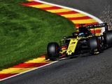 Technical news from Belgian Grand Prix