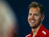 Vettel enjoys 0.5s advantage over Hamilton in FP3