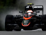 Trio to test PIrelli wet tyres