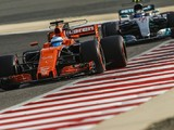 Mercedes could assist Honda's struggling McLaren F1 engine effort