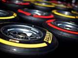 Tyres a test for engine makers too
