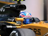 "Jolyon Palmer: ""I wasn't able to get the pace out of the car when it was needed"""