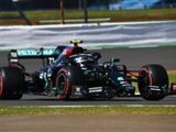 Bottas leads a Mercedes 1-2 in first practice at the 70th Anniversary Grand Prix