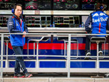 "Toro Rosso relationship ""based on mutual trust and respect"" – Toyoharu Tanabe"
