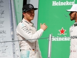 Rosberg: Hamilton did a better job