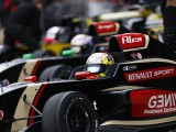 Lotus F1 juniors get Euro F3 drives