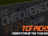 TCF Picks: Competitor of the year 2016