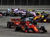 Bahrain would welcome future Saudi Arabia F1 race