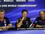 Team bosses unhappy with Budkowski to Renault speculation