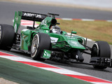 Ex-team owner Fernandes in hot water over Airbus' sponsorship of Caterham F1 team