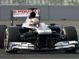 Williams recruits from Mercedes, Lotus and Force India