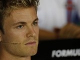 Rosberg 'not proud' about Belgium collision