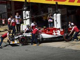 "How ""powerful"" Alfa Romeo F1 team handled tech boss turnover"