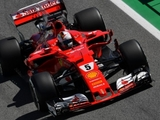 Vettel edges towards penalty with fourth TC