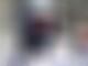 Rosberg feared hitting the wall