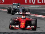 Mercedes wary of Ferrari threat after Hungary furore