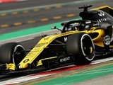 Hulk: 'Huge difference' with Renault's R.S.18