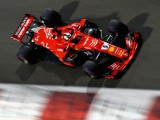 Vettel: Ferrari not a threat in qualifying