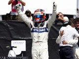 Robert Kubica still has regrets over BMW's missed 2008 F1 title bid
