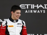 Ocon signed as Renault reserve driver