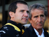 Renault's Taffin: Mercedes and Honda behind us