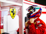 Ferrari fined for pit incident