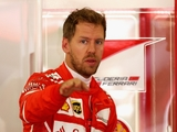 Vettel won't be 'misled' by gap to Mercedes