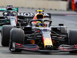 Perez vows to give Hamilton a hard time in hunt for Verstappen