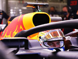 FP2: Verstappen fastest as rain might wash out Saturday