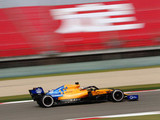 Chinese GP: Qualifying team notes - McLaren