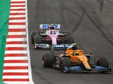 """Norris frustrated Stroll """"doesn't seem to learn"""" after F1 Portuguese GP crash"""