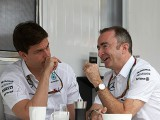 Wolff: F1 teams need more than one boss