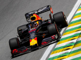 Verstappen dominates Ferrari, Hamilton to take Brazil pole