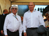 "Ecclestone hits out at ""third world"" Europe"