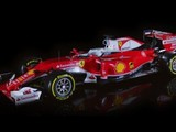 SF16-H unleashed by Scuderia Ferrari