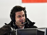 "Wolff committed in ""short term"" to Mercedes, dismisses Aston rumours"